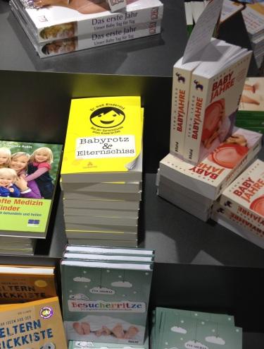 Neulich im Buchladen